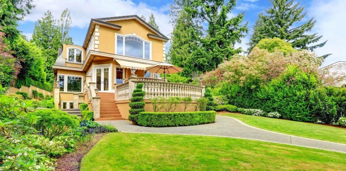 kiralık villa fiyatları