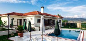 villa kiralama fiyatları