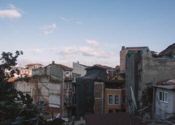 İstanbul Depremi Son Dakika